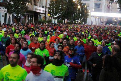 San Silvestre Oviedo 2017