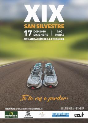 San Silvestre La Fresneda