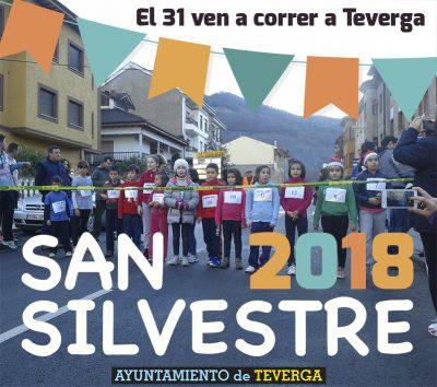 San Silvestre Teverga