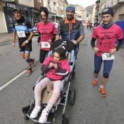 Fotos Carrera Popular Mieres Corre por Shamira