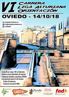 LAST - O Oviedo