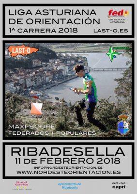 LAST - O Ribadesella