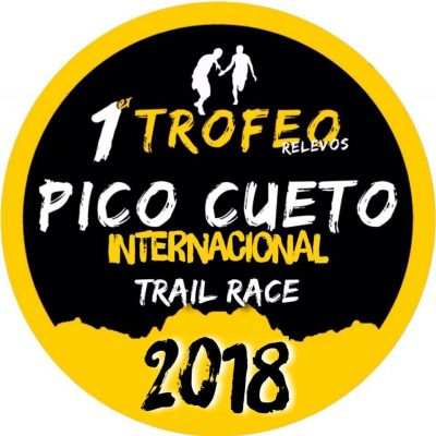 Trofeo Relevos Pico Cueto