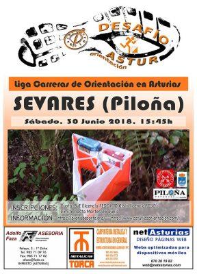 Trofeo Fiestas de San Pedro Orientación