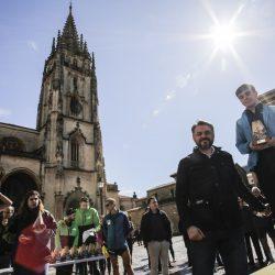 Fotos Carrera por una Gobernanza Alimentaria - Oviedo