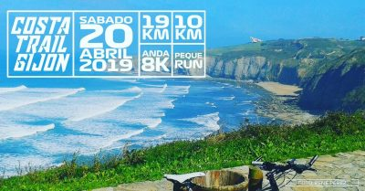 Costa Trail Gijón - 10Km