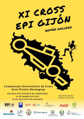 Cross EPI-Campus de Gijón