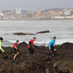 Fotos Costa Trail Gijón - 19K