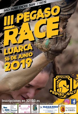Pegaso Race Luarca
