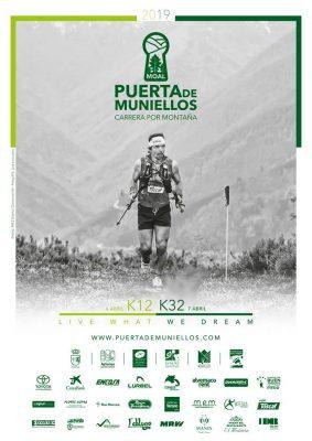 "Carrera ""Puerta de Muniellos"" 32Km"