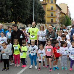 Fotos Carrera Popular Solidaria La Serena