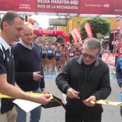 """Fotos Media Maratón """"Ruta de la Reconquista"""""""