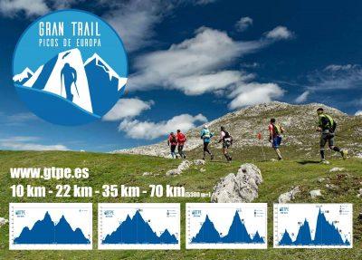 Gran Trail Picos de Europa - GTPE 35Km