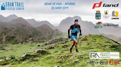 Gran Trail Picos de Europa - GTPE 70Km