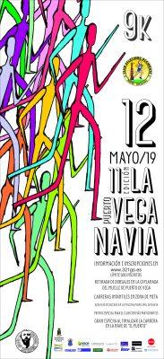 La Puerto Vega - Navia