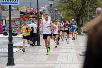 10 Km Langreo 2013