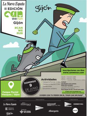 Can We Run - Gijón