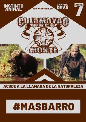 Culomoyao Race - Monte