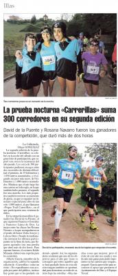 CarrerIllas 2013