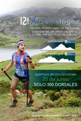 Mini Xtreme Lagos de Covadonga