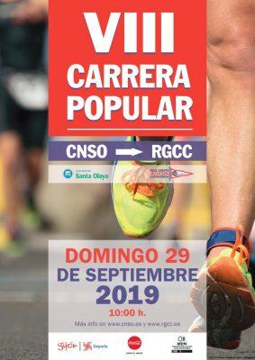 Carrera Popular CNSO - RGCC