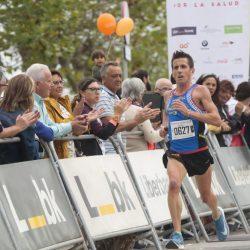 """Fotos Carrera HUCA """"Corre o Camina"""" 3K"""