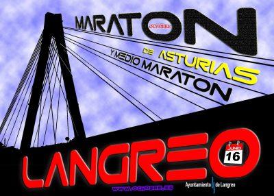 Maratón de Langreo