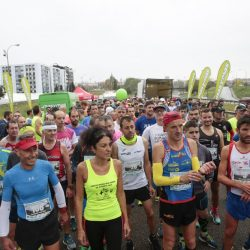 Fotos Media Maratón Verde de Oviedo
