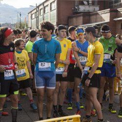 Fotos Ruta Coto - Musel