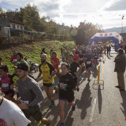 Fotos Ruta Coto - Musel 2018