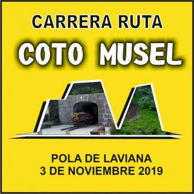 Ruta Coto - Musel