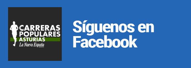 Facebook Carreras Populares Asturias