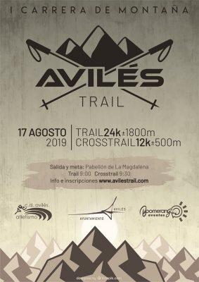 Avilés Trail
