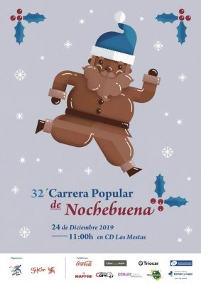 "Carrera Popular ""Nochebuena Gijón"""