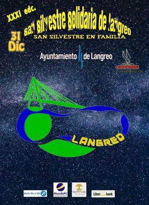 San Silvestre Langreo