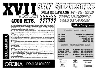 San Silvestre Pola de Laviana