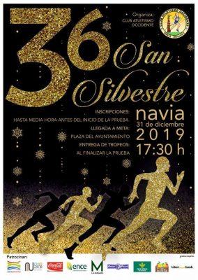 San Silvestre Navia