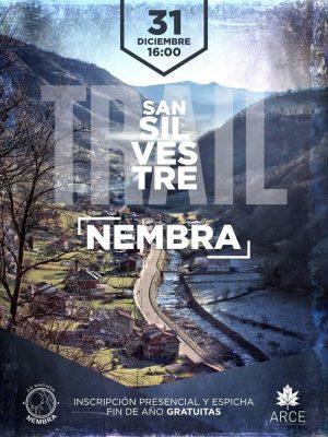 San Silvestre Trail Nembra