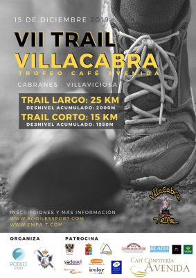 VillaCabra Trail - Largo