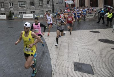 10 Km Oviedo - Las Caldas Villa Termal 2019