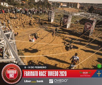 Farinato Race Oviedo