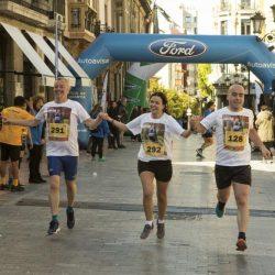 Fotos Memorial Eloy Palacio Alonso - Bomberos Ciudad de Oviedo 2019