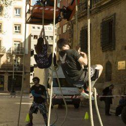 Fotos Memorial Eloy Palacio Alonso - Bomberos Ciudad de Oviedo