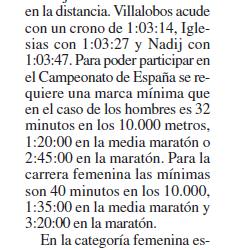 """Fotos Media Maratón Gijón """"Villa de Jovellanos"""""""