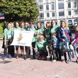 """Fotos Carrera Solidaria """"Asturias contra el Cáncer, AECC en marcha"""""""