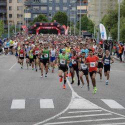 """Fotos EDP Media Maratón Gijón """"Villa de Jovellanos"""""""