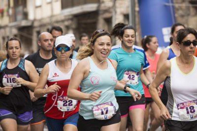 Carrera Popular Oviedo corre por ... la Fibromialgia 2019