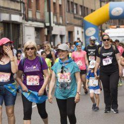 Fotos Carrera Popular Oviedo corre por ... la Fibromialgia