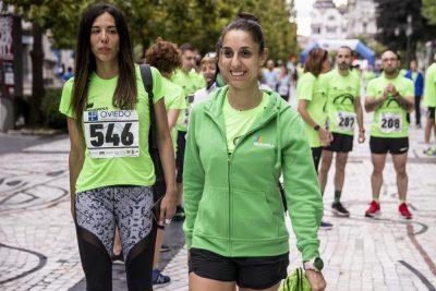 Oviedo en Forma por la Igualdad 2019