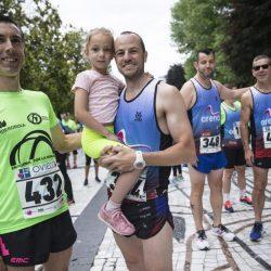 Fotos Oviedo en Forma por la Igualdad